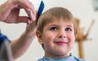 子どもの髪を自宅でキレイに切る方法