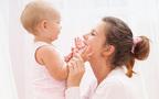 ママのハンドパワーとアロマで免疫力アップ