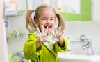 インフルエンザやノロウイルス…感染症予防のための正しい手洗い・うがい法