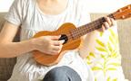 ウクレレは子供におすすめの楽器! おうちでのんびり楽しんでも習い事にしてもOK!