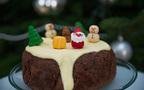 気軽でOK! 楽しければOK! 手作りケーキで印象に残るクリスマスを(食で心を育む Vol.9)