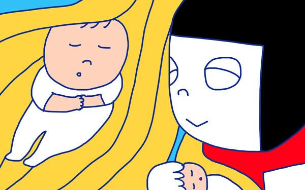 「いざゆかん!1カ月検診」 おかっぱちゃんの子育て奮闘日記 Vol.14