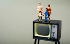 テレビは有害? それとも無害?(子どもとテレビの接し方を考えよう! Vol.1)