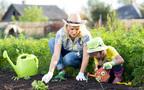 子どもにとってはいいことづくめ? 野菜作りで得られる5つのメリット