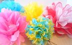 ひと手間でワンランク上のお花ができる! 卒園・卒業・入学シーズンにおすすめのお花紙の使い方