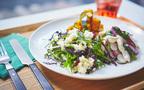 親子で食べたい! カリフォルニア生まれのスローファストフードsage & fennel