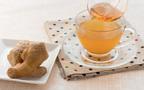 風邪の予防におすすめ! 手作りジンジャーシロップ