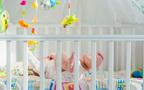 一緒に寝ないは当たり前 日本と違うアメリカの子育て方法