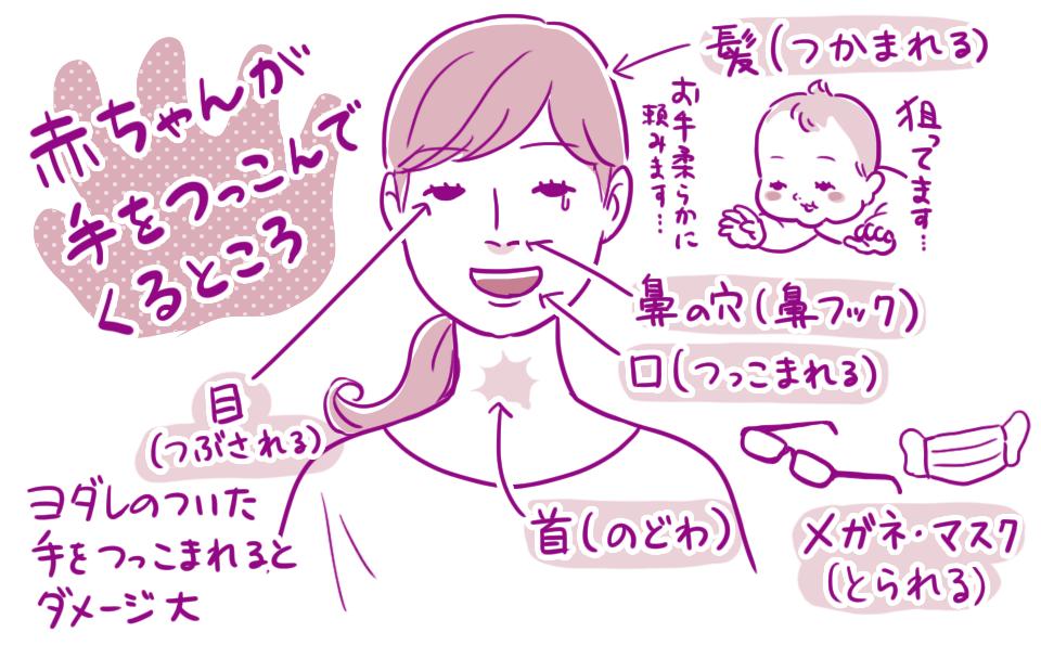 栗生ゑゐこの赤ちゃんカルタ 第19回