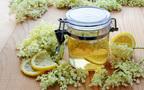 花粉症対策におすすめ、エルダーフラワーシロップを作ろう