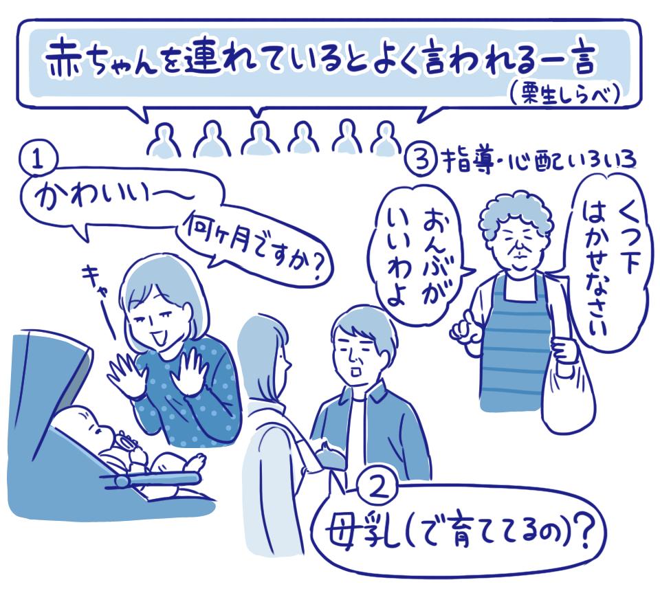 栗生ゑゐこの赤ちゃんカルタ・第20回