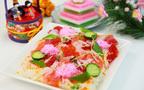 ひな祭りにちらし寿司を食べる本当の意味は?(食で心を育む Vol.14)