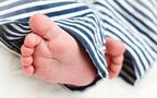 赤ちゃんの足裏への刺激は、将来の美脚につながる(後編)