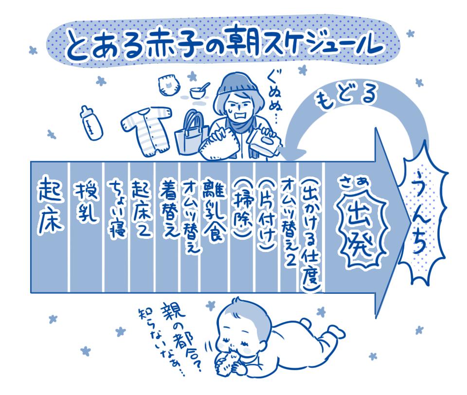 栗生ゑゐこの赤ちゃんカルタ・第22回