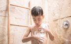 ひとりシャンプー、からだ洗いは難易度高め? 親子のお風呂時間調査