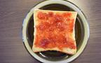 今が旬のイチゴで挑戦 自家製ジャム