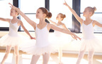 はじめての習い事 あこがれのクラシックバレエはどこでレッスンする?