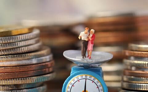 公的年金で、サラリーマン家庭が特に知っておくべきポイント4つ(ママでもわかる年金特集3)