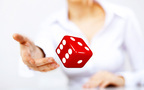 投資リスクって「危険」っていう意味でしょう?(普通のママでもできる投資 Vol.7)