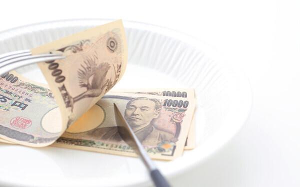 お金を貯めようと思ったら、まず食費を節約することを考えてしまうけども、「毎月、食費を記録してもそんなに差は出ない」とのこと。だったら、どうしたらいいの!?