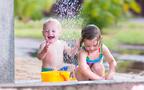 おすすめ水遊びグッズ10選 ママもキッズも安心&安全に海・プール・河原・じゃぶじゃぶ池へGO!