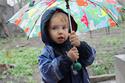 雨の日でも気分が上がる! 梅雨前に準備したいおしゃれキッズレインコート