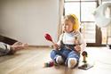 【ベビートイ専門店おすすめ】五感を育む、赤ちゃんが夢中になる楽器おもちゃ6選