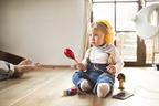 赤ちゃん向け楽器おもちゃで五感を育む、ベビートイ専門店のおすすめ6選