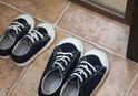 子どもの外遊びに無印良品の撥水スニーカーは絶対買い! 親子で履きたいおすすめキッズスニーカー