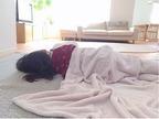 【21万枚売れた毛布】子どもが嫌がらない! 軽くてフワフワの毛布で防寒対策