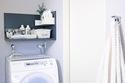 洗面所をスッキリ使いやすく! 家事効率がアップするおしゃれ収納術