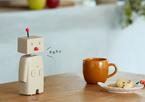 子どもの帰宅をアプリでお知らせ! 会えない時間も安心な子ども見守りロボット