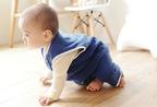 赤ちゃんや子どもの寒さ対策に 高機能スリーパーで冬支度!
