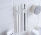 スポンジや歯ブラシがあってもスッキリ見える! 置いても邪魔にならない「MARNA」のアイテム