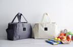 デザインや機能が充実の進化系「エコバック」5選 買い物以外でも幅広く使える!