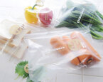 【野菜の鮮度が長持ち】 魔法の保存袋、いろんな野菜で試してみた