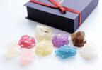 【ホワイトデーギフト4選】宝石みたいな鉱物スイーツなど女性目線でピックアップ!