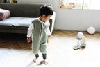 ママも朝までぐっすり!? 「kukka ja puuのフリーススリーパー」が新色を携え今年も登場!