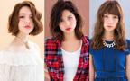 2014年秋冬に流行る髪色は?カッコイイのに女性らしい「ラスティー・カラー」とは