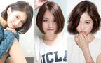 憧れの水原希子ちゃんに近づく?!前髪ナシのボブスタイル人気ランキング