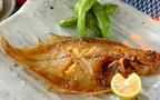 今日の献立は白身のお魚をこんがり&サッパリ「カレイのまるごと揚げ」