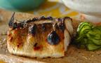 今日の献立は女子力UP、ザ・和定食「サバのシンプル塩焼き」