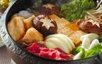 今日の献立は肉の日にはこれで決まり! 「すき焼き」