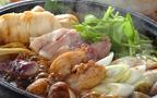 今日の献立はレバーも入れて旨味もスタミナも豊富な「鶏肉のすき焼き」