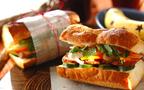 ベトナム生まれの絶品サンドイッチ「バインミー」って?