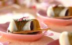フライパンで作る!簡単桜餅レシピ
