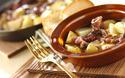 ワインが進む春の味! ホタルイカと新ジャガのアヒージョ