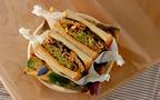 変わり種の「沼サン」でピクニックへGO! 韓国風ボリュームサンドイッチ