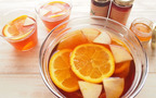パーティやおもてなしに グラスボウルで作る美味しい紅茶