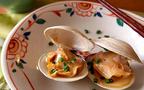 肉厚で旨みたっぷり! ぷりぷり食感の「ホンビノス貝」